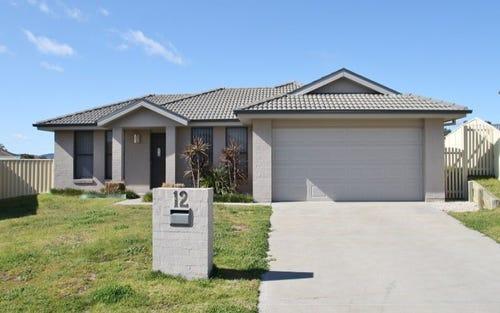 12 Durack Court, Mudgee NSW 2850