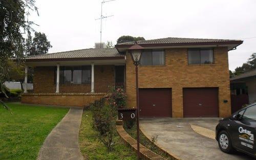 30 Reid St, Parkes NSW
