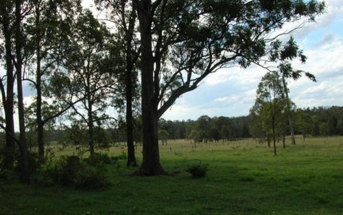 LOT 40 REYNOLDS ROAD, Codrington NSW 2471