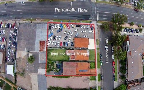 18-24 Hillcrest Street, Homebush NSW 2140