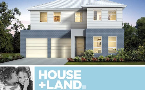 Lot 10 Kensington Park Road, Kellyville Ridge NSW 2155