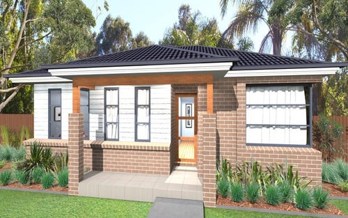 Lot 232 Ballymore Ave, Kellyville NSW 2155