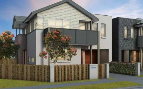 Lot 269 Civic Way, Rouse Hill NSW 2155