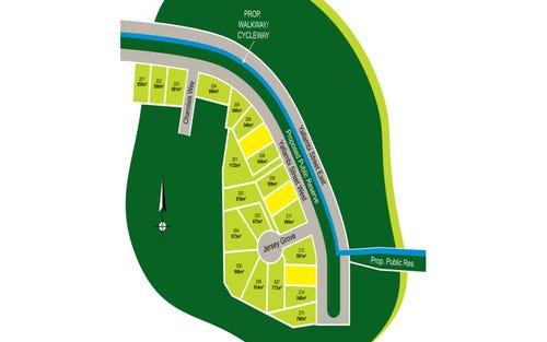 Lots 201-307 Yallambi Street & Jersey Grove, Picton NSW 2571