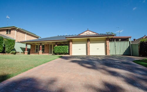 8 Tench Place, Glenmore Park NSW