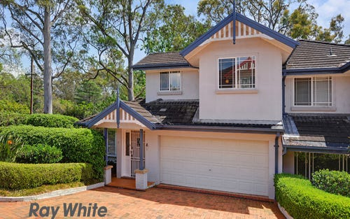 11/4-6 John Street, Beecroft NSW 2119