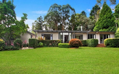 Lot 1 Railway Avenue, Bundanoon NSW 2578