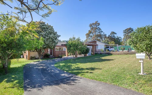 19 Evergreen Avenue, Bradbury NSW 2560