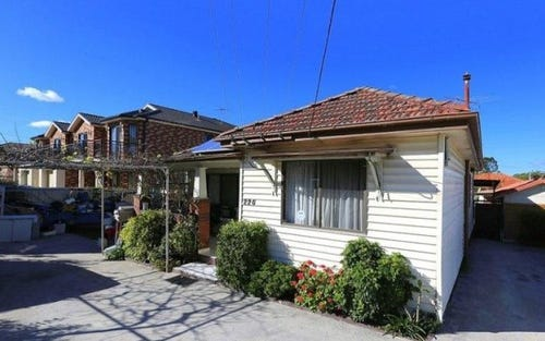 226 Canterbury Rd, Revesby NSW