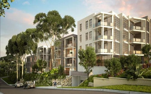 8/15-21 Mindarie Street, Lane Cove NSW