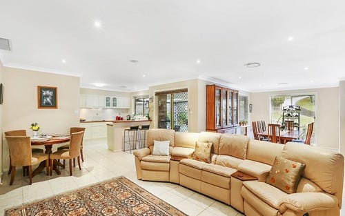 3 Hillgrove Close, Ourimbah NSW 2258