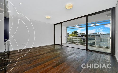 207/1-3 Dunning Avenue, Rosebery NSW