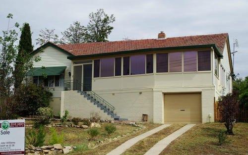 18 Nowland Avenue, Quirindi NSW 2343