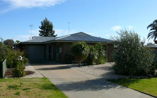 3 Norris Court, Deniliquin NSW 2710
