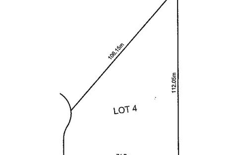 Lot 4, Ghost Gum Court, Mulwala NSW 2647