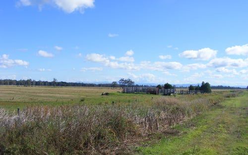 Lot 10 Left Bank Road, Kinchela NSW 2440