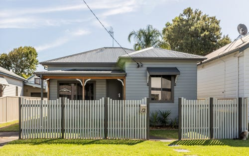 12 Sixth Street, Adamstown NSW