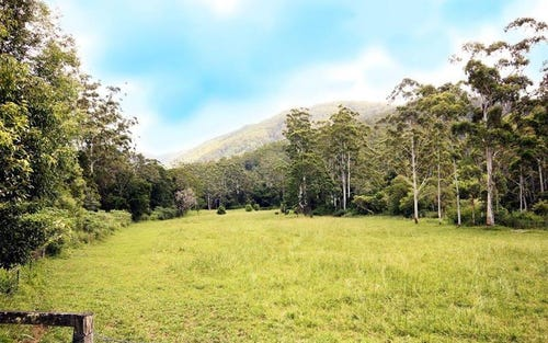 721B Dairyville Road, Upper Orara NSW 2450