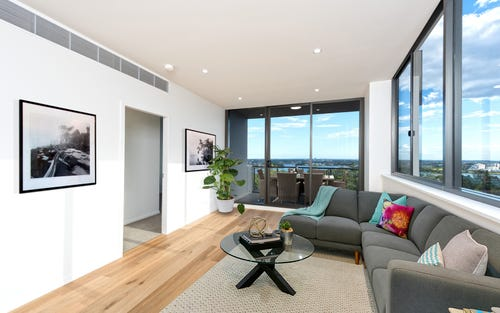 502/8 Wharf Road, Gladesville NSW