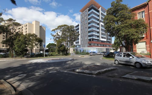 32-34 Levey St, Wolli Creek NSW 2205