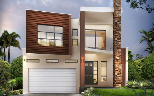 Lot 101 Alcock Avenue, Casula NSW 2170