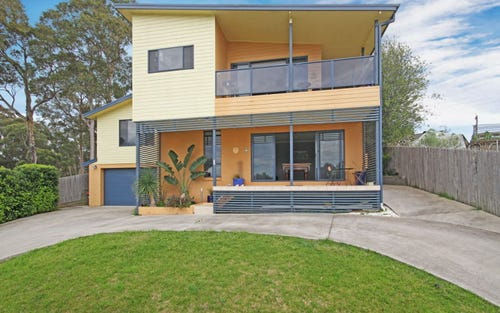 27 Timber Way, Surf Beach NSW 2536