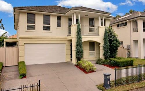 16 Indigo Avenue, Kellyville NSW 2155