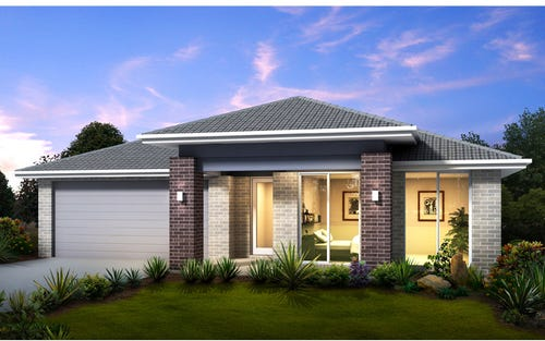 Lot 11 Nash Flat Place, Mudgee NSW 2850