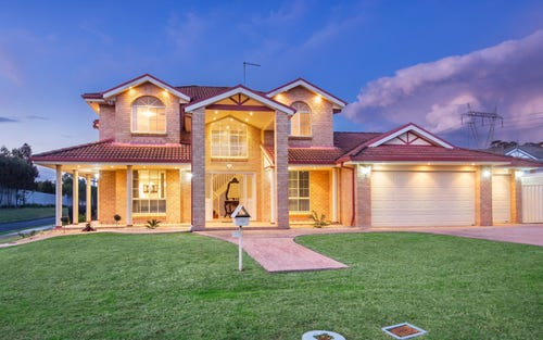 2 Roxby Place, Hinchinbrook NSW 2168