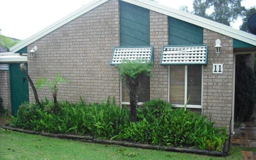11 Smith Avenue, Albion Park NSW
