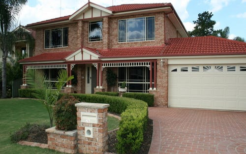 26 Huntingdale Drive, Glenmore Park NSW 2745