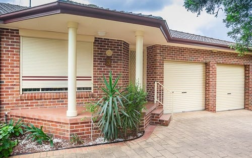 3/43 Magowar Road, Pendle Hill NSW 2145