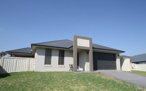 10 Hennessy Place, Mudgee NSW 2850