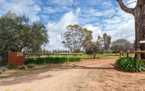 26 Dyces Lane, Coolamon NSW 2701