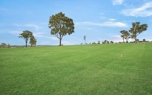 Lot 2023 Emperor Parade, Emperor Parade, Chisholm NSW 2322