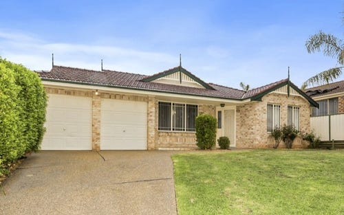 3 Cantello Avenue, Hammondville NSW 2170