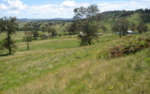 235A Bylong Valley Way, Rylstone NSW 2849