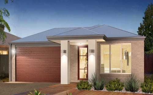 Lot 218 Whitegum Ridge, Kellyville NSW 2155