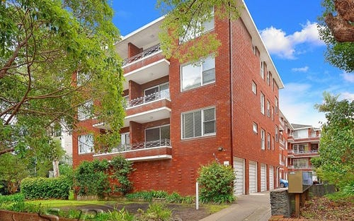 16/13-15 Everton Road, Strathfield NSW