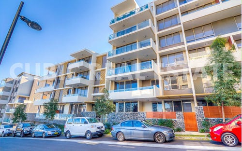 114/30 Ferntree place, Epping NSW