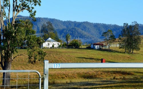 177 Voltz Road, Kyogle NSW 2474