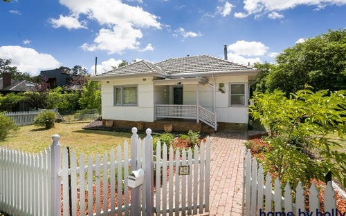 42 Campbell Street, Ainslie ACT 2602