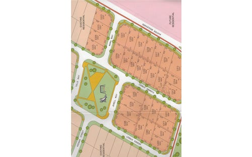Lot 5332, Fleming St, Spring Farm NSW 2570