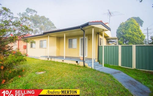 98 Carpenter Street, Colyton NSW 2760
