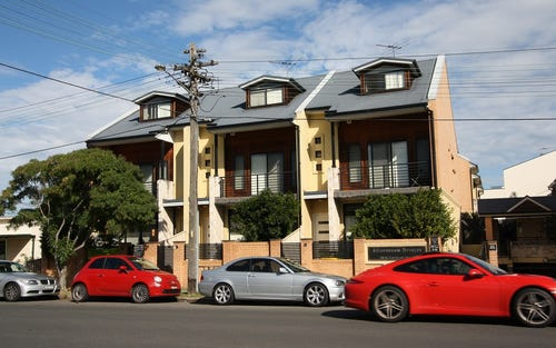 13/58-62 Carnavon Street, Silverwater NSW
