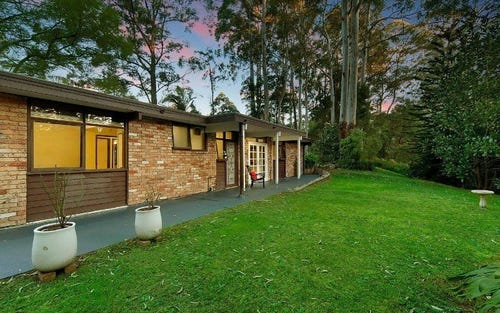 21 Marguerite Crescent, West Pennant Hills NSW 2125