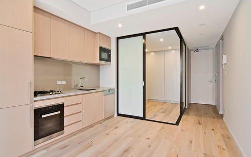 4/4-5 Gurrigal Street, Mosman NSW
