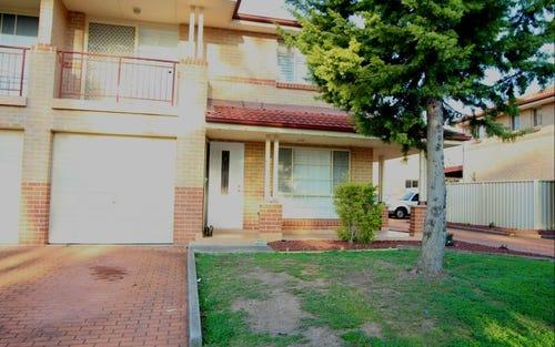 2/38 Verbena Avenue, Casula NSW