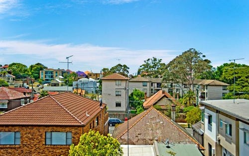 4/162 Oberon Street, Coogee NSW