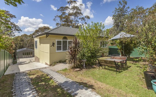 26 Coolabah Road, Valley Heights NSW 2777